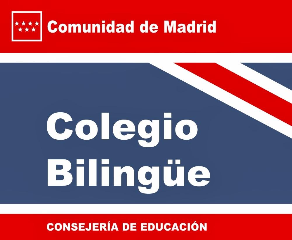 Colegios Bilingües de la Comunidad de Madrid