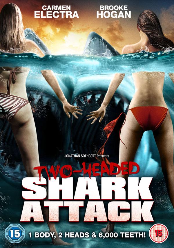 O Ataque do Tubarão Mutante Dublado 2014