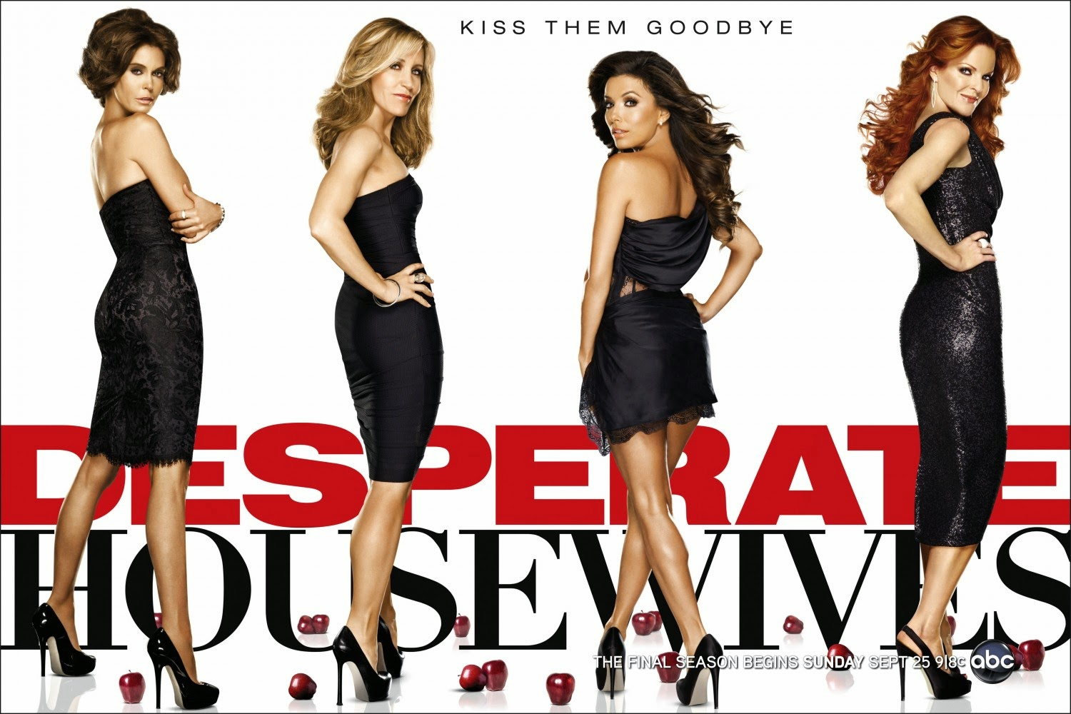 Desperate Housewives TV Criticism 2014 Desperate Housewives and Postfeminism