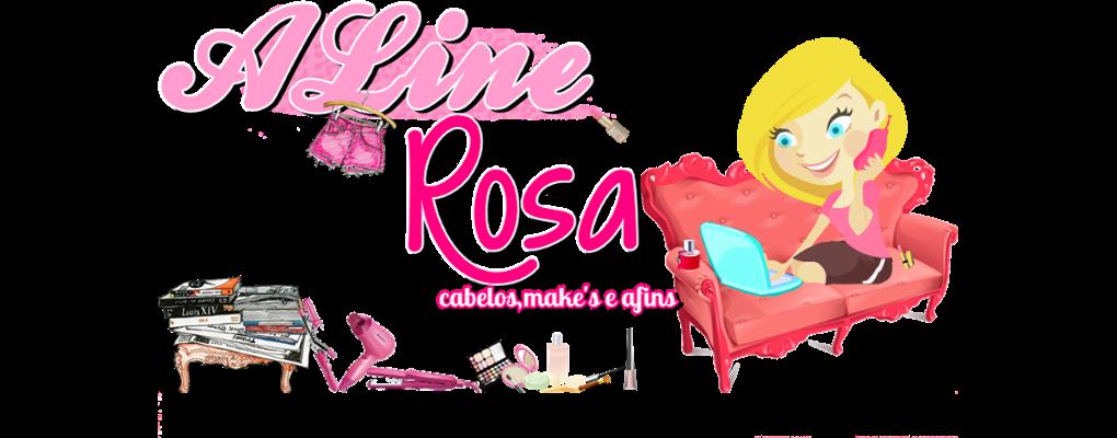 Blog Aline Rosa