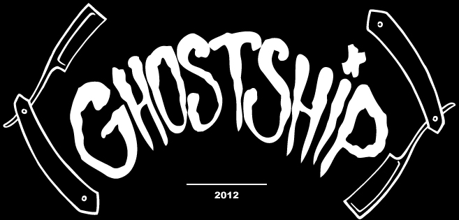 Ghostship