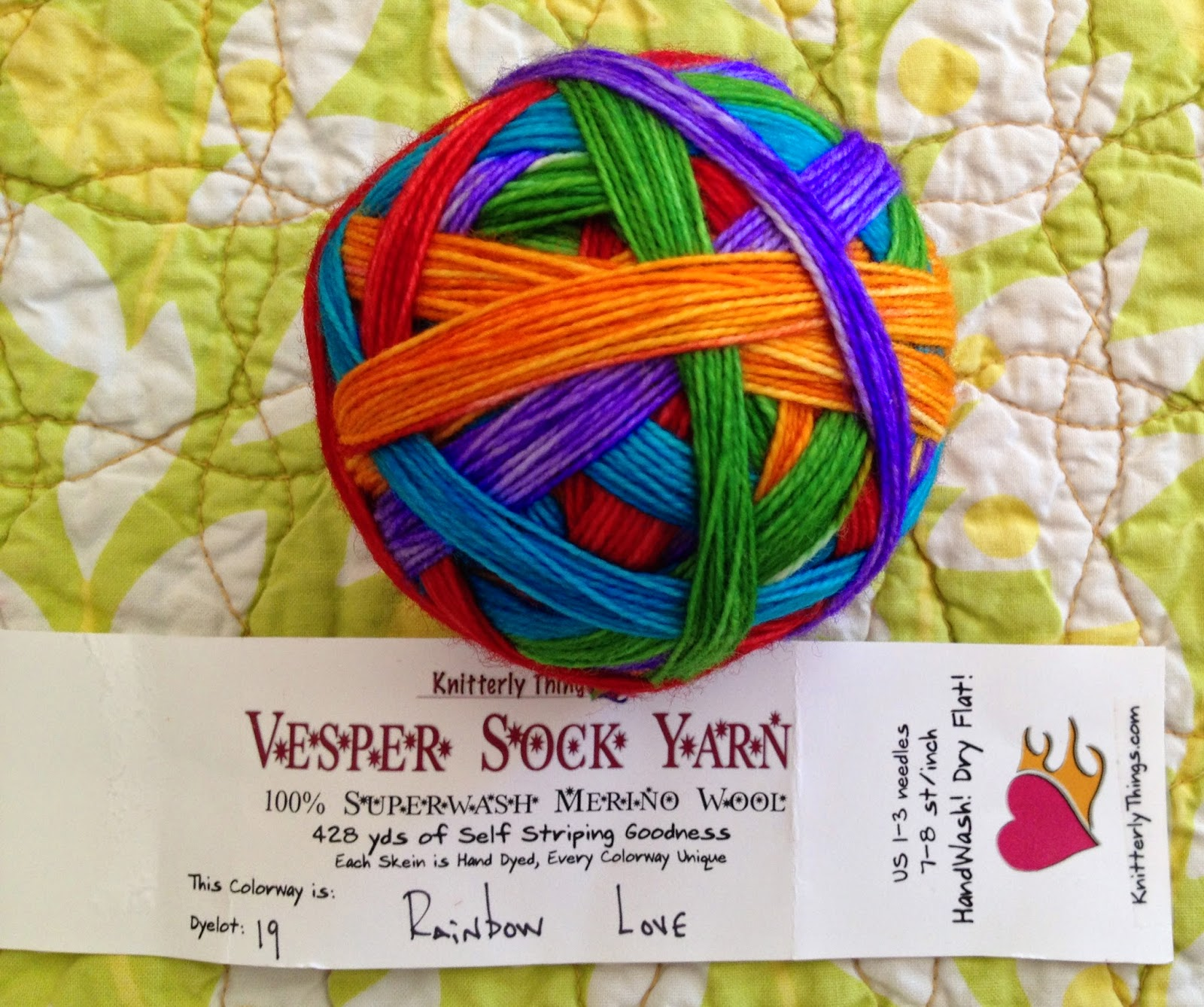 Is a yarn ball and a yarn skein the same thing?