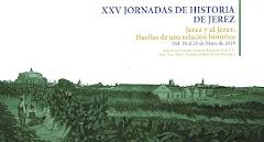 XXV Jornadas de Historia de Jerez