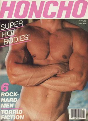 Vintage Gay Media History: More Vintage Honcho Covers: vintagegaymediahistory.blogspot.com/2011/06/more-vintage-honcho...