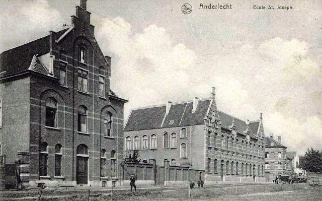 Anderlecht bruxelles1914 1918 d c s overleden 1914 08 for Rue joseph dujardin 8 anderlecht