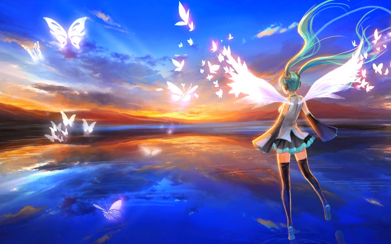Anime High Definition Wallpapers For Free Latest Widescreen Anime Desktop Hd Wallpapers