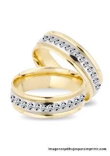 alianzas cruzadas con diamantes