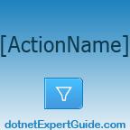 ASP.NET MVC: ActionName