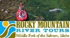 Rocky Mountain River Tours