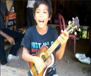 Chord Gitar Tegar Rindu Ibu