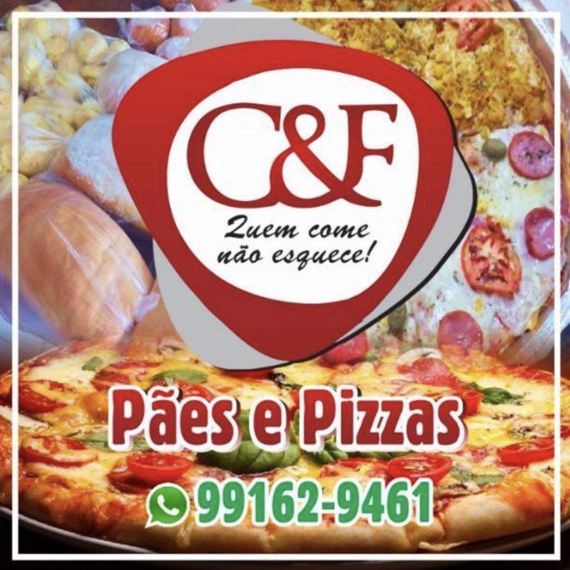 Lanche C & F e pizzaria delivery