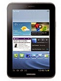 Samsung Galaxy Tab 2 7.0 P3100 Specs