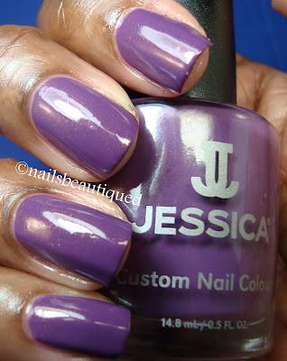 Jessica Witchy Wisteria