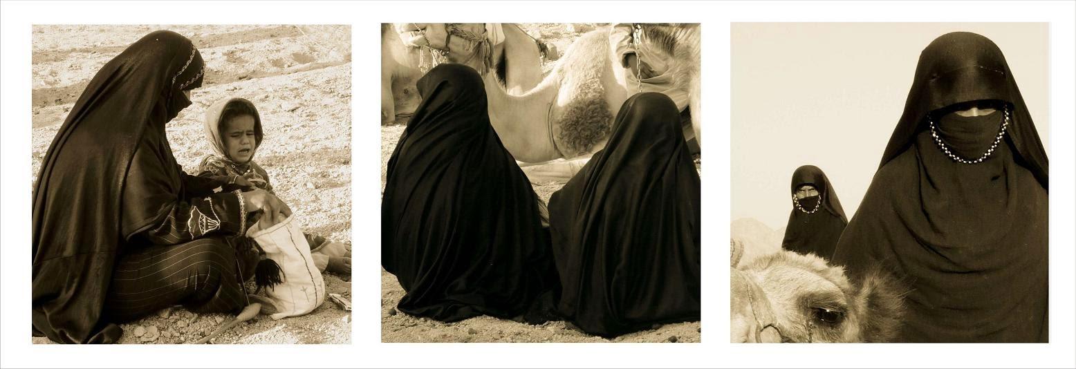 Fotopodróże - Egipt - fot. Antoni Kreis
