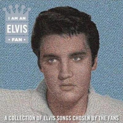 Elvis%2BPresley BAIXARCDSDEMUSICAS.NET Elvis Presley   I Am An Elvis Fan