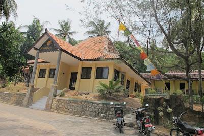 Hotel Karimunjawa Inn 1