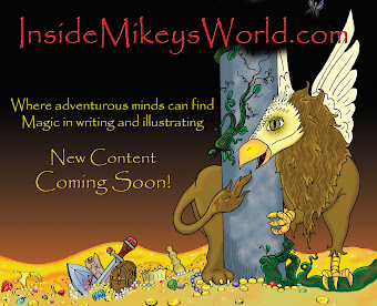 Inside Mikey's World