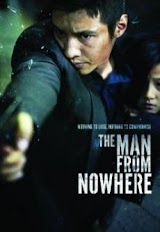 Ajussi - The Man From Nowhere (2010)