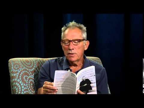 Doug Holder Interviews Playwright Israel Horovitz  ( Clip)