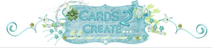 Cards 2 Create