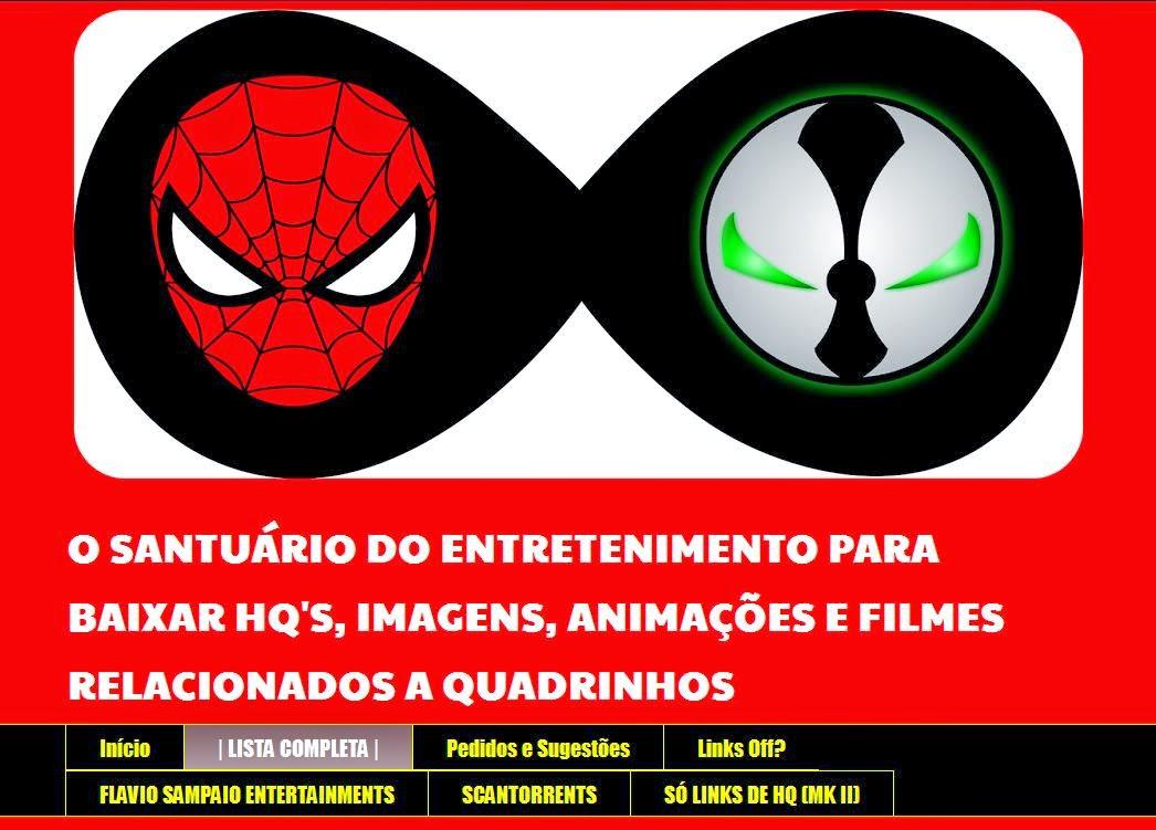 http://infinitocomics.blogspot.com.br/