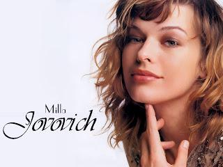 Milla Jovovich wiki and pics