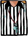 Οι διαιτητές της ΕΣΚΑΝΑ (26.11 - 02.12.11)