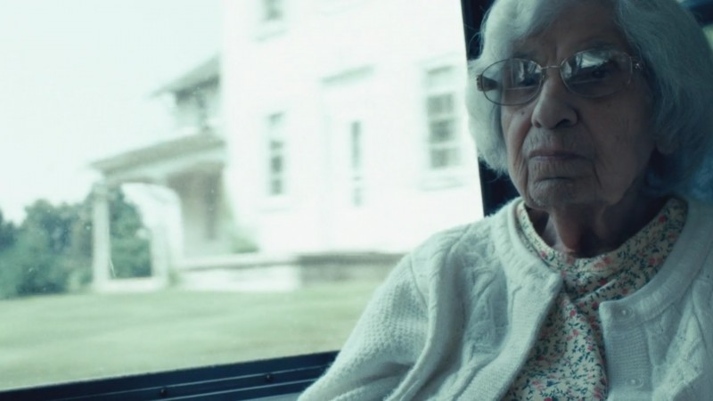 This Is What A 98-Year-Old Does With Her Time, And It's Heartbreaking