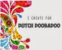 Desigteam Member Dutch Doobadoo