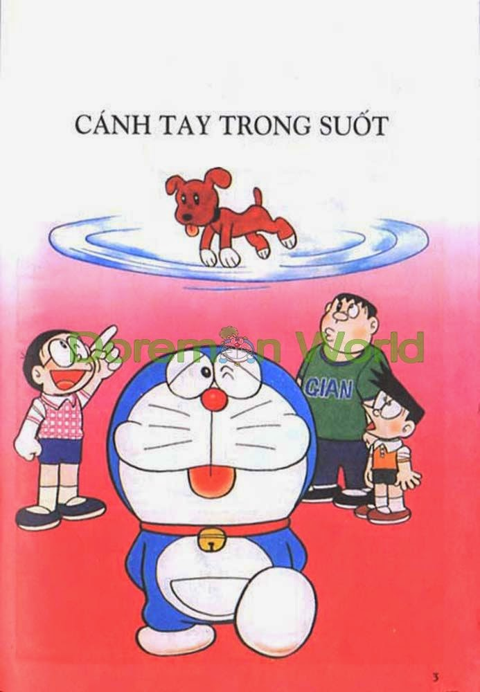 tap 4 canh tay trong suot