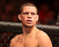 Nate Diaz UFC Fighter