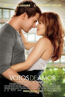 Votos de Amor (2012)  Español (peliculas online )
