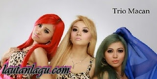 Trio+Macan+ +Iwak+Peyek Free Download Mp3 Lagu Trio Macan   Iwak Peyek