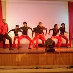Xplict Dance