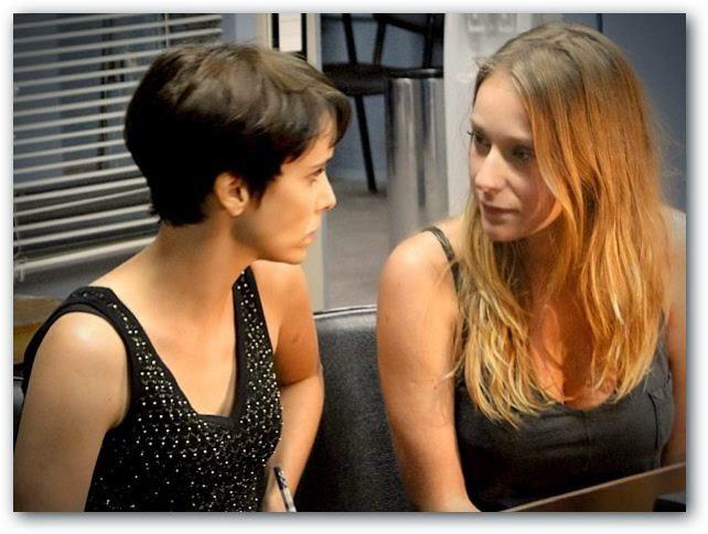 Jorgito y Nina llegaron a la conclusión de que Carmina quiere que ...