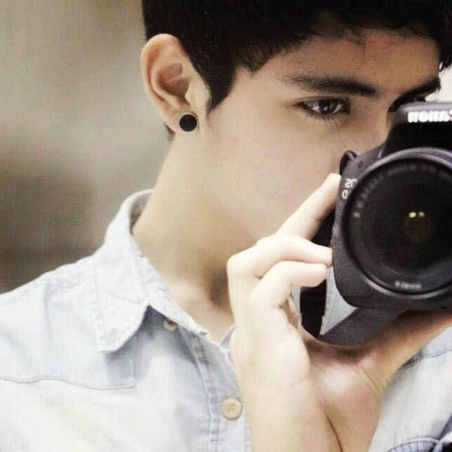 Profil Biodata dan Foto Aliando Syarief Terbaru 2014