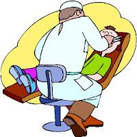 Chistes de dentistas,