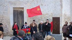 """Lugares de la Memoria Democrática: """"Aurora Picornell i les rouges del Molinar"""", Parc de Son Tarrés"""