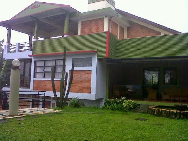gambar villa puncaksewavilla