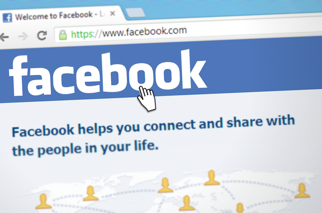 Social Networks Facebook