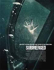 pelicula Submerged (2015)