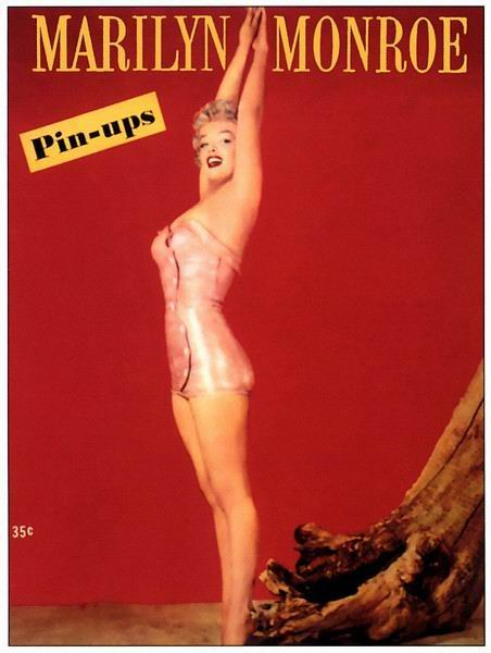 Pinups are seen as classy, sexy and innocent by many and this has inspired ...