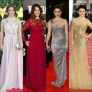 Vestidos largos - Fiesta de Promoción - Colección Sherri Hill 2012 vestidos largos fiesta promoci colecci sherri hill primavera verano