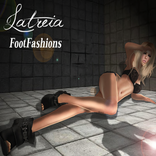 Latreia Foot Fashion