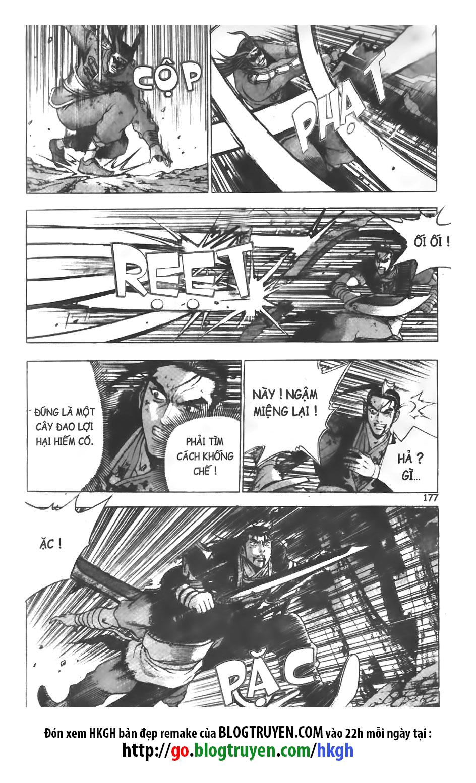 Hiệp Khách Giang Hồ chap 256 Trang 8 - Mangak.info