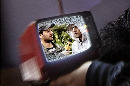 Radio Unit(ed)-Team macht sich Gedanken zum Fernsehkonsum (Foto: VHS WWH)
