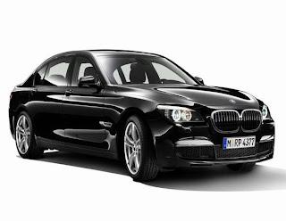 Moritz BMW