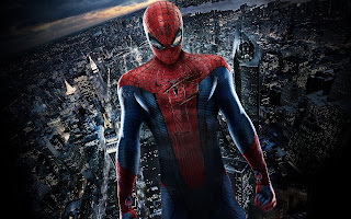 Comic-Con Trailer Amazing Spider-Man 2