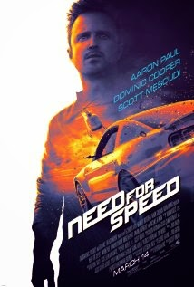 Filme Need for Speed : O Filme (2014)
