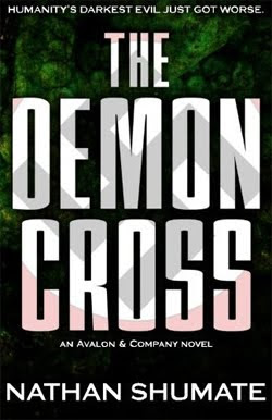 The Demon Cross by Nathan Shumate